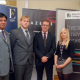 Entrepreneurial course welcomes in VIP guests…
