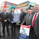 News from Centro – Partnership agreement to bring passenger benefits in Sandwell…