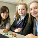 Stratford school pupils get to grips with University's hi-tech facilities…