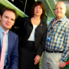 Healthcare training on the agenda as Minister visits Coventry University…