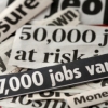 Unemployment has risen in the West Midlands…