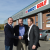 Direct Golf looks to future with new distribution and storage channels…