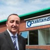 Oakland International heads to London food exhibition…