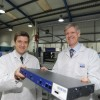 Potential £5 million Manufacturing Assembly Network with strategic outsourcing…