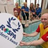 Sandwell Leisure Trust lands safety gold yet again…