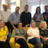 Plinkfizz takes best small agency title at Northern Marketing Awards…