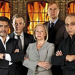 Banks Plan Dragons' Den Style Fund For Small Businesses