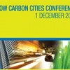 Low Carbon Cities Conference encourages West Midlands businesses to go green