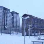 Cold weather costing West Midlands businesses £73 million a day
