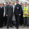 COLLEGE EMBRACES NATIONAL APPRENTICESHIP WEEK