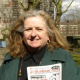 Cllr Kath Hartley - Centro vice chair