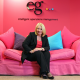 Elizabeth Gooch, CEO and founder of British technology company, eg solutions