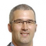 Paul Griffiths - Metro Programme Director