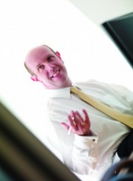 Peter Noyce - Menzies LLP - Co-op gives law firms 632 reasons to be cheerful
