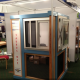 ATB Systems Ltd unveil new windows at Design in Mental Health Exhibition