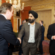 Black Country Chamber Vice President visits Prime Minister at 10 Downing Street