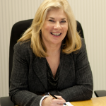 Catherine Whittles, equine law specialist and partner at Bowcock & Pursaill