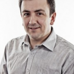 David Sturges, Chief Commercial Officer