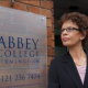 Rachel Borland, Principal at Abbey College