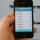 Smartphone 'app' provides real time information boost