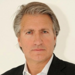 YouGov CEO Stephan Shakespeare