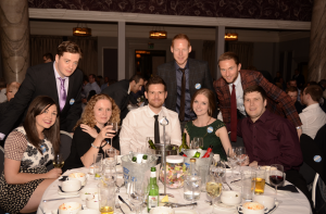 Alienation Digital - Digital Technology Awards 2013