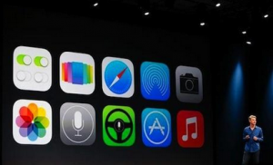 Apple outlines new vision for mobile devices