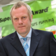 Barry Williams - Asda Chief Merchandising Officer for Food, and Chair of the CBI Distributive Trades Survey Panel