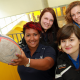 Coventry University - Rugby Sevens volunteers