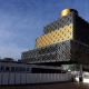 Library of Birmingham from Centenary Square 4. Credit - Jas Sansi
