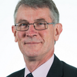 Chris Dawson, a director with Colliers International