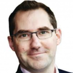 Dan Coen, director at advisory and restructuring firm Zolfo Cooper