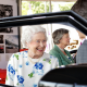 Jaguar Land Rover Celebrates 60 Years of Automotive Innovation at the Coronation Festival
