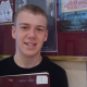 Joshua Barber - Stratford-upon-Avon College student