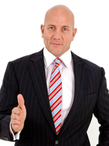 Sales Commando's Doug Tucker - Half of companies fail to effectively train their sales teams...