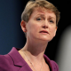 Shadow Home Secretary - Yvette Cooper
