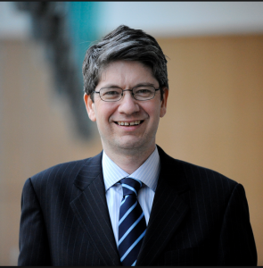 Stephen Gifford, CBI Director - RETAIL SALES RISE FOR THE FIRST TIME IN FIVE MONTHS – CBI...