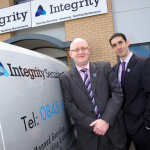 Tony Turner, Managing Director - Integrity Security Group