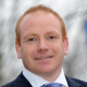 David Atkinson, Area Director for SME Banking across the West Midlands for the Lloyds Banking Group