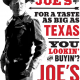 Dragon's Den star Texas Joe