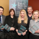 FAMILY BUSINESS AIMING TO WIN BACKING OF VOTERS TO SCOOP AWARD