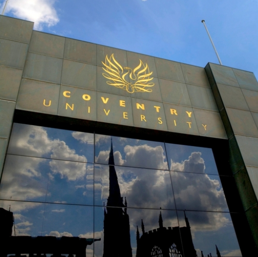 coventry university breaks into prestigious world rankings u2026