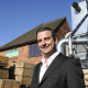David Nicklin, managing director