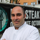 Francesco Scafuri, Head Chef at Steak of the Art in Bristol