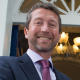 Paul Williams head of agency at Bruton Knowles