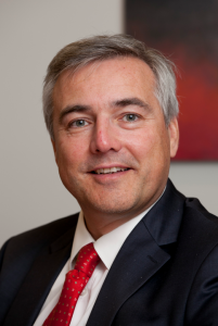 Phil Griesbach, Partner of Equistone Partners Europe
