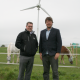 Andrew Simmonds, BNS with Chris Organ, Ecotricity