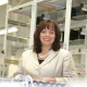 Lorraine Holmes, Area Director for the Manufacturing Advisory Service