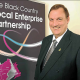 Stewart Towe, Chair of the Black Country Local Enterprise Partnership (LEP)