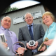 Three times award winning manufacturing firm increases sales and staff numbers